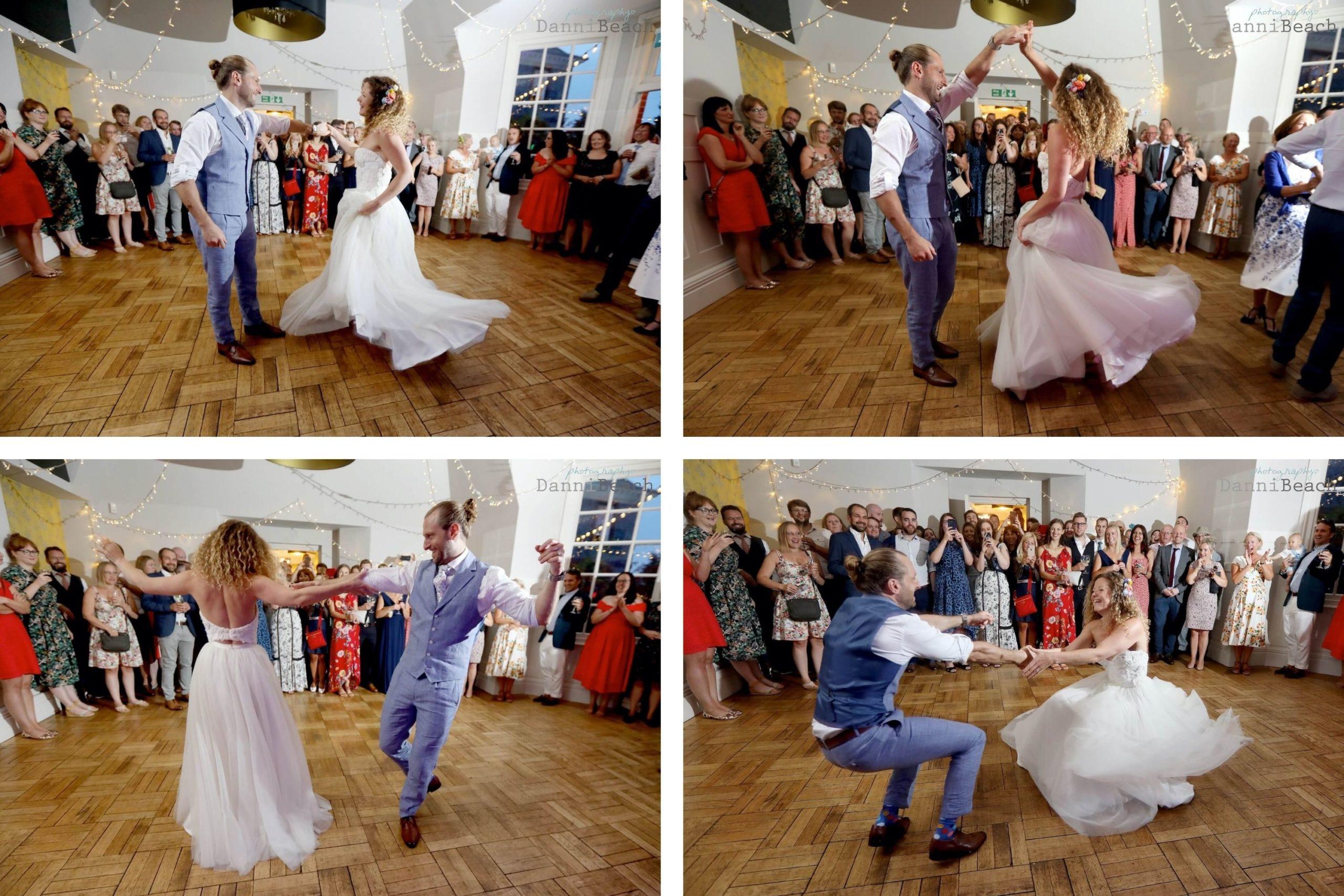 Gildredge epic wedding photographer