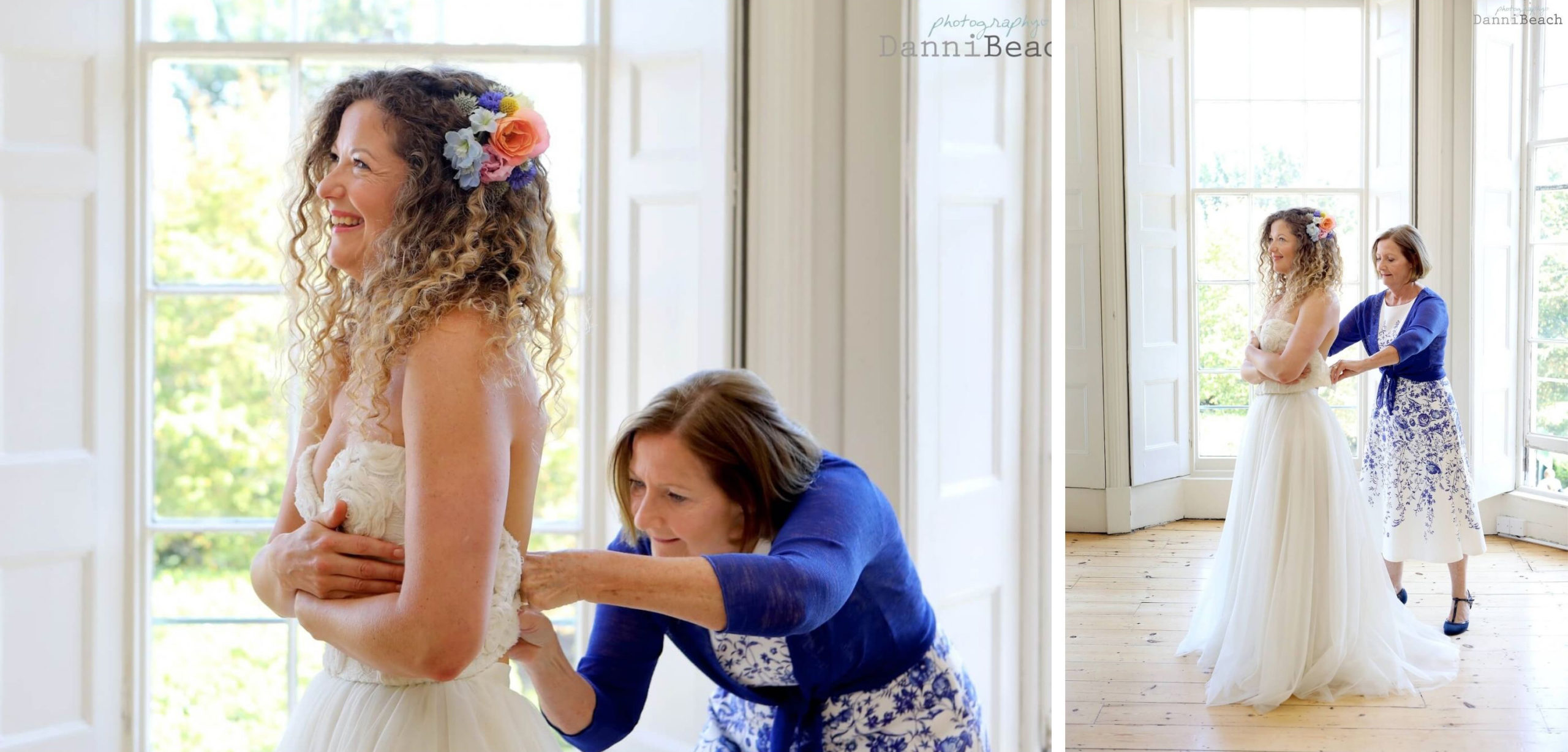sussex natural wedding photographer