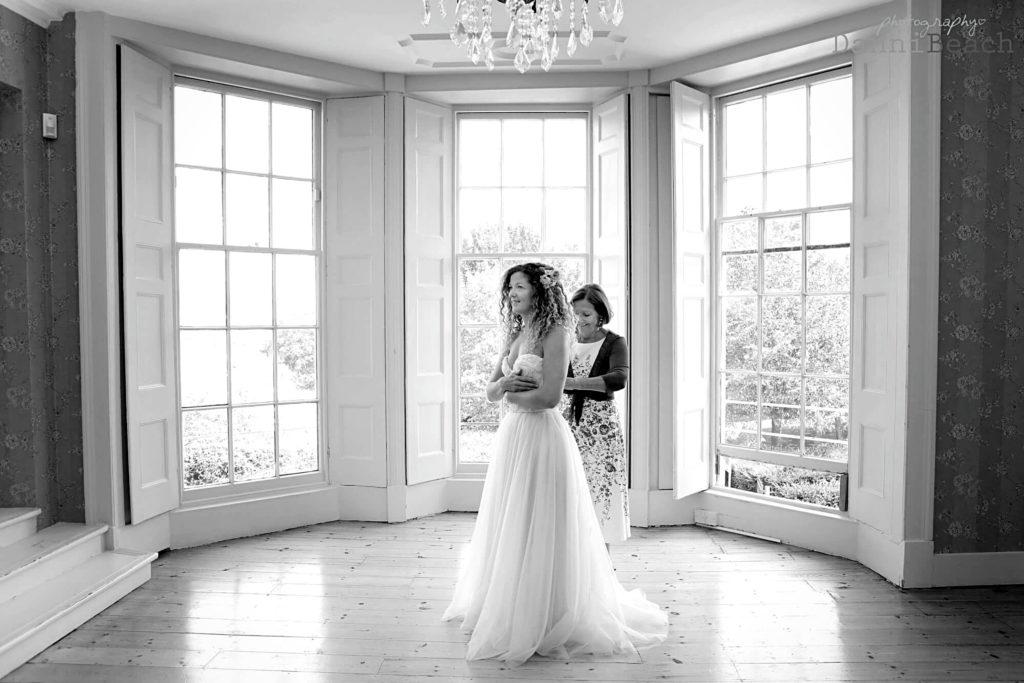 epic wedding photo sussex