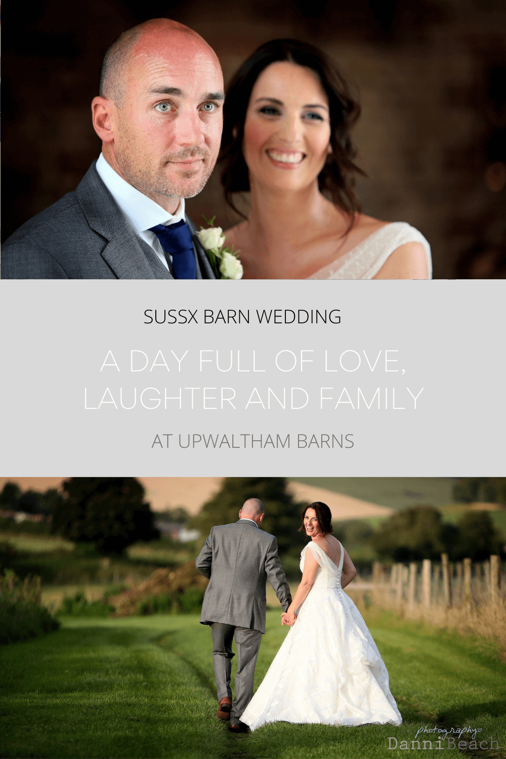 upwaltham barns sussex wedding photographer fun family