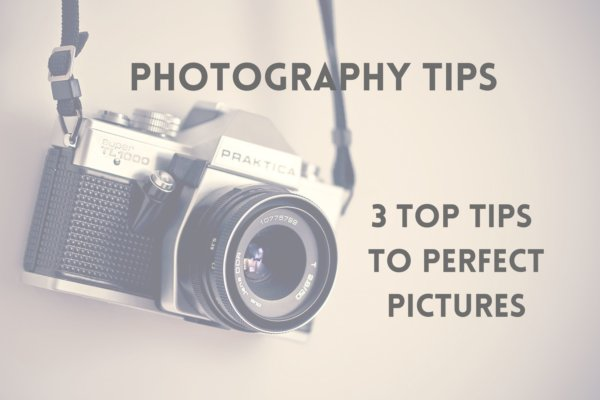 perfect picture tips header
