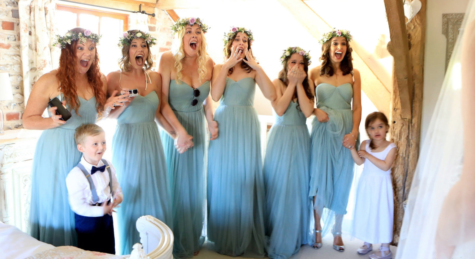 candid wedding photography packages