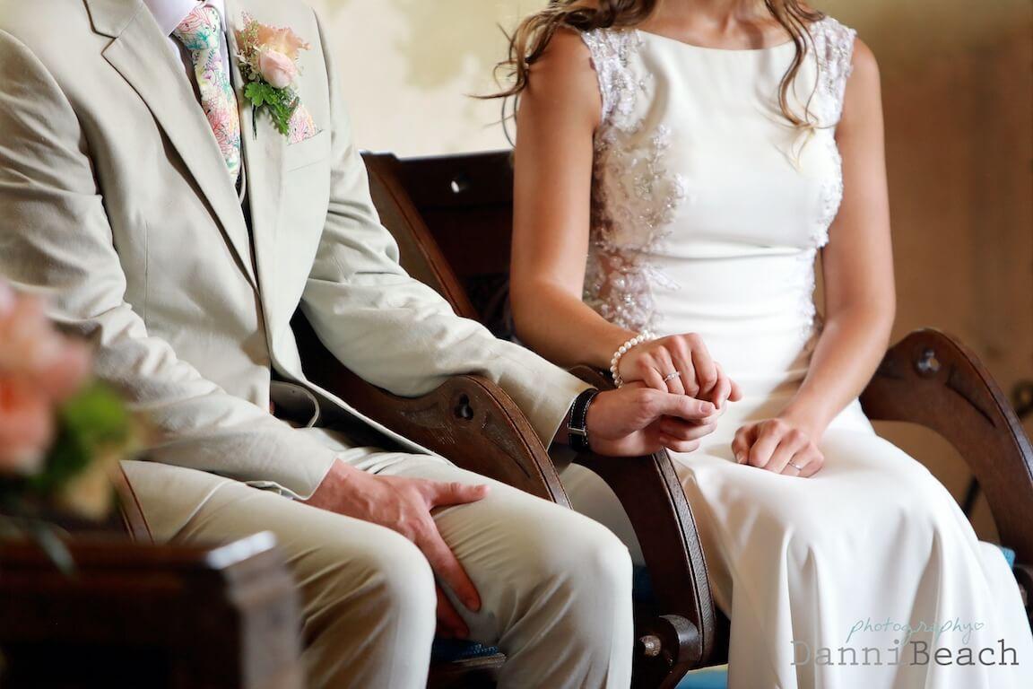 Sussex church wedding photographer