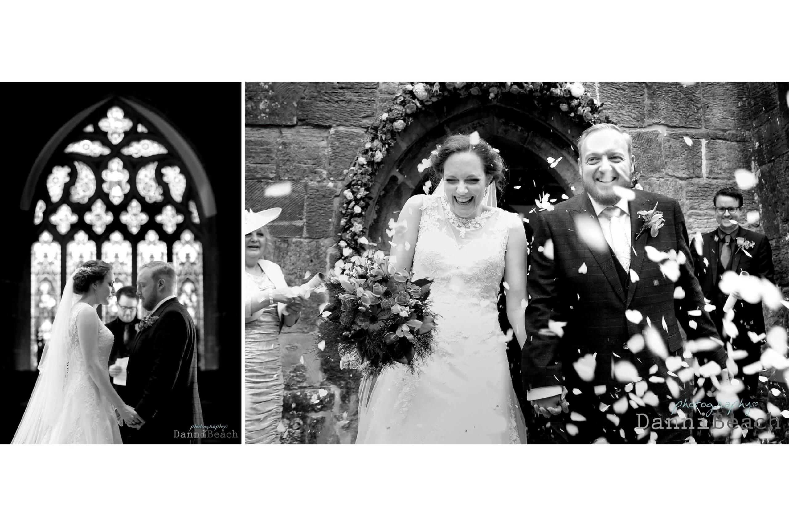 CHURCH WEDDING SUSSEX WEDDING PHOTOGRAPHER