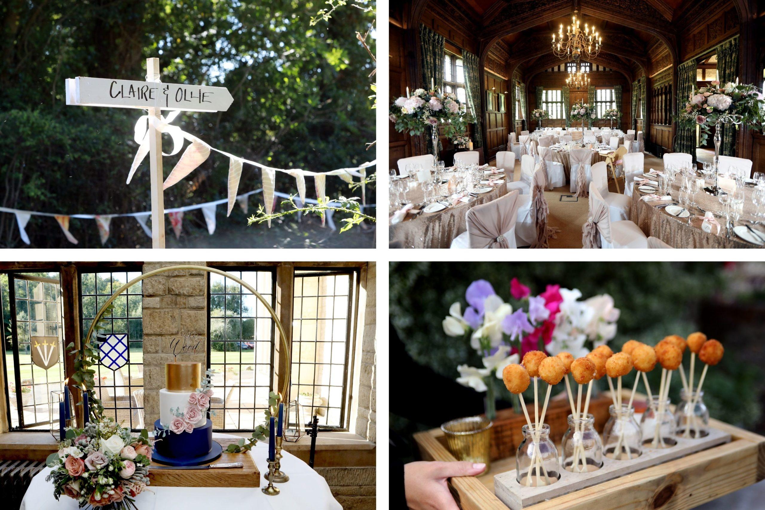 wedding photography surrey details