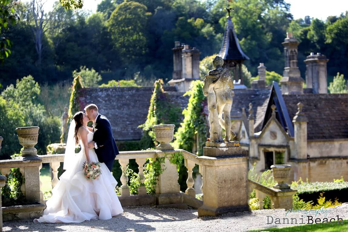 The Manor Castle Coombe wedding photographer